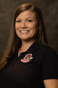Melissa  Grindstaff