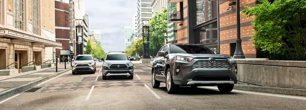 Rav4 Towing Capacity >> 2019 Toyota Rav4 Towing Capacity And Features Beaver