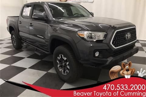 Beaver Toyota of Cumming | Toyota Dealer Serving Buford and Alpharetta