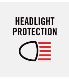 Headlight Protection Beaver Benefits