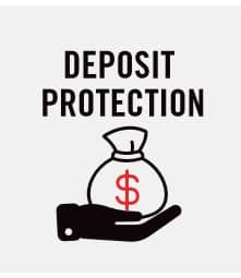 Deposit Protection Beaver Benefits