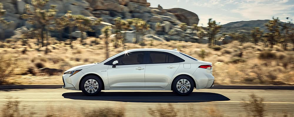 2017 Corolla Mpg >> 2020 Toyota Corolla Mpg Corolla Fuel Economy Beaver