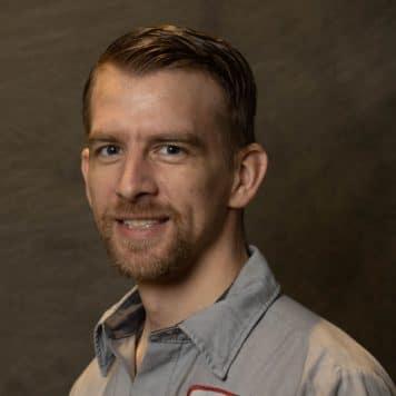 Ian Myers