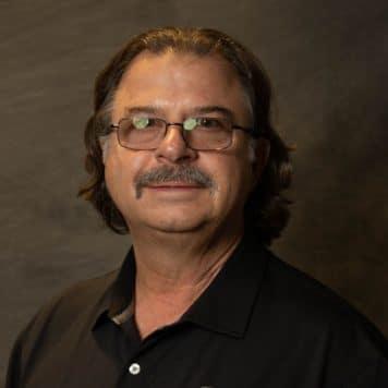 Mike Slaton
