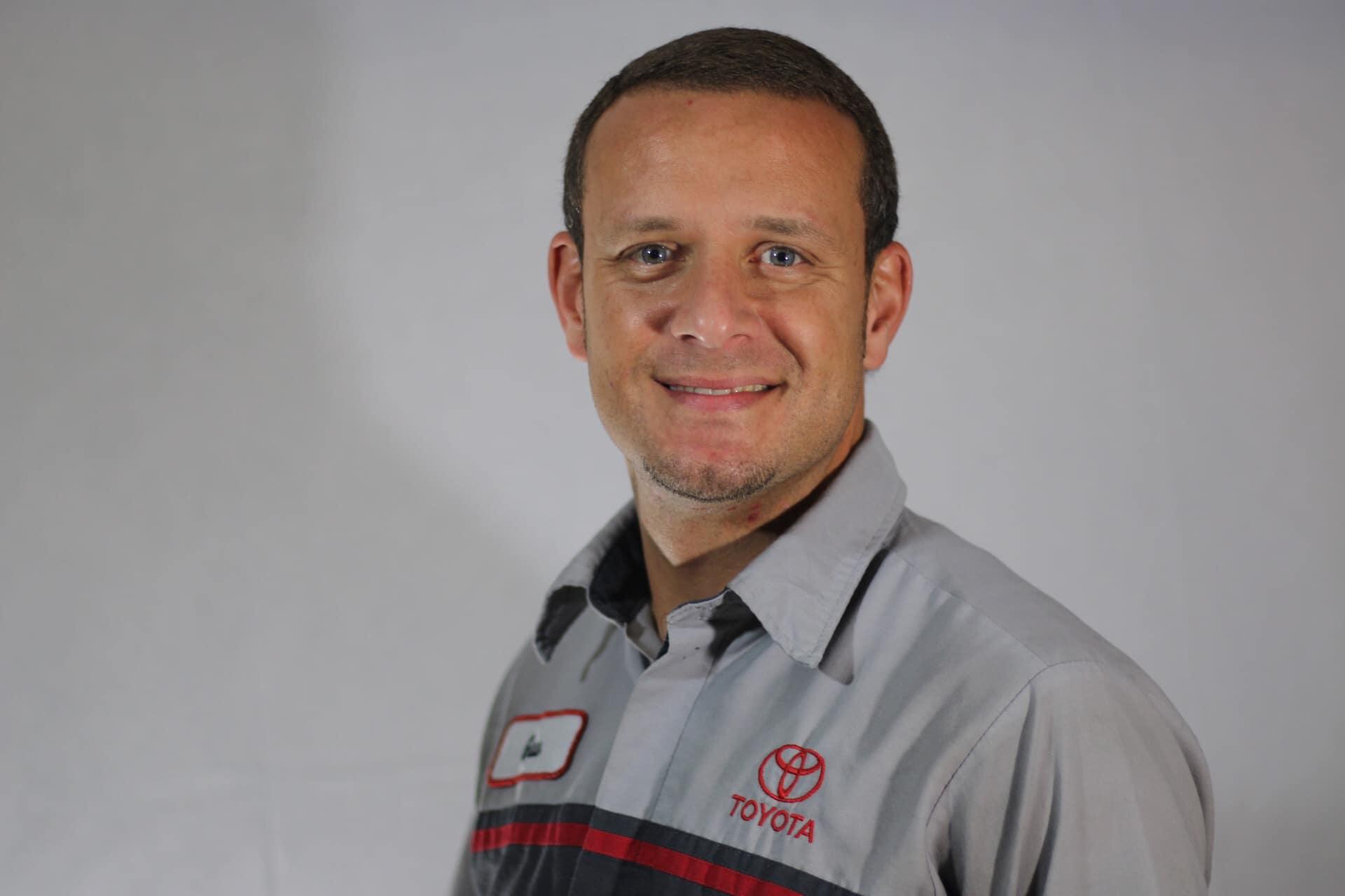 Gustavo Acosta