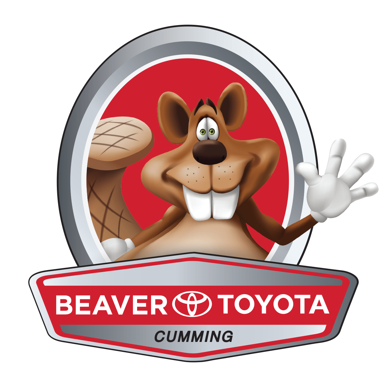 Beaver Toyota of Cumming