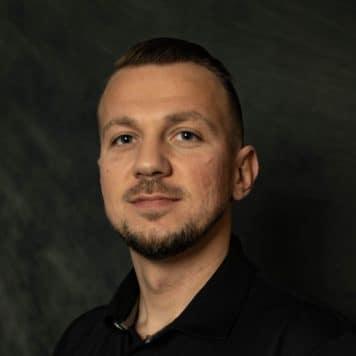 Damir Osmanbasic
