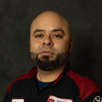 Martin Aguilar