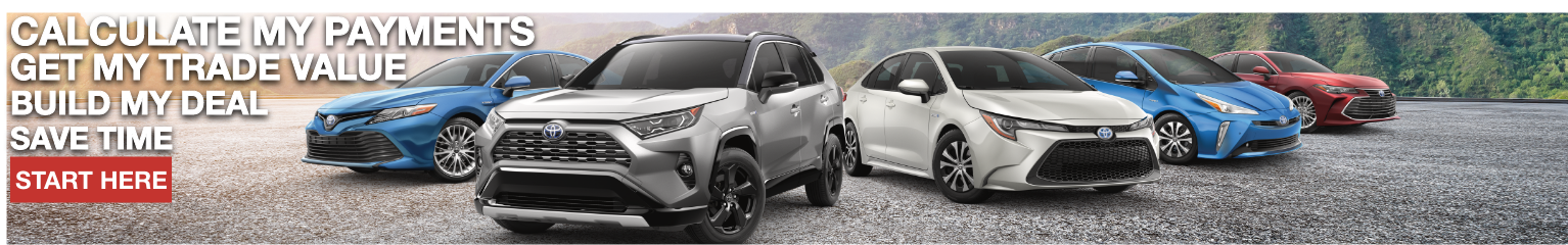 New Toyota Rav4 Hybrid For Sale In Cumming Ga