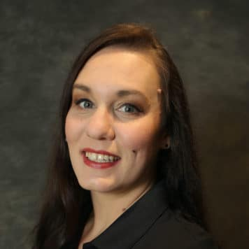 Samantha Hildebrand