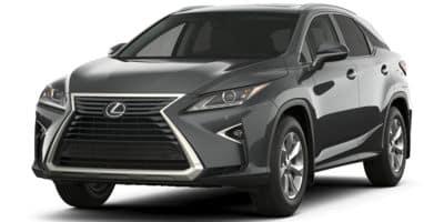 2016 Lexus RX Hybrid