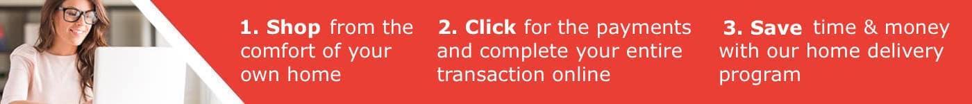 Shop Click Drive - Generic