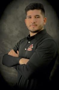 Brayeam Delgado