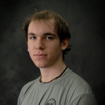 Nicholas Brazier
