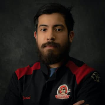 Daniel  Delacruz