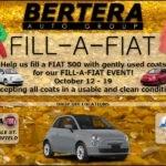 Fill a Fiat