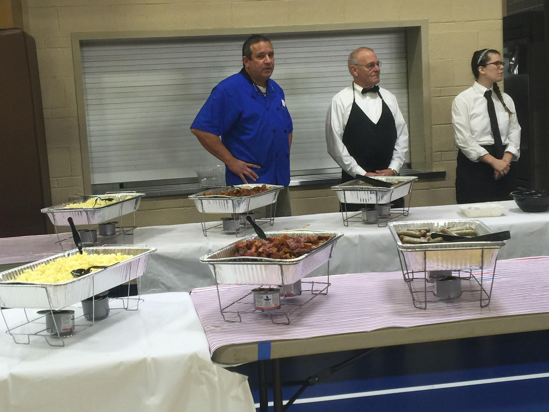 West Springfield Veteran s Council 15th Annual Veteran s Breakfast
