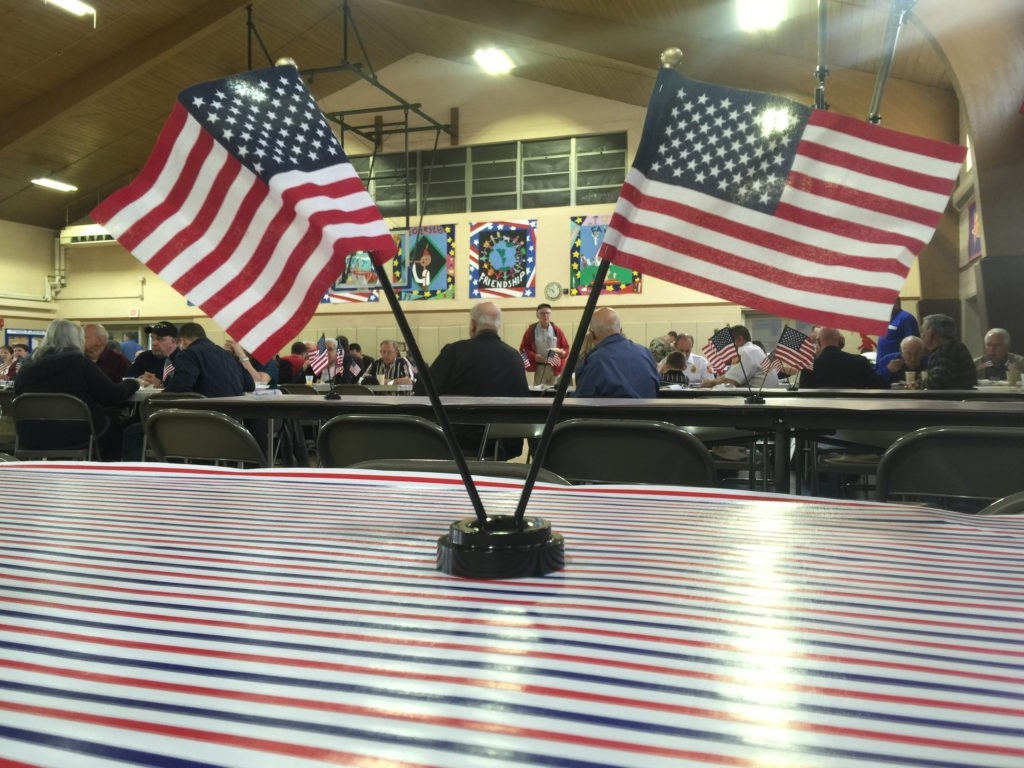 West Springfield Veteran's Council 15th Annual Veteran's Breakfast