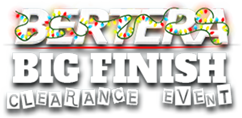 Bertera Chrysler's Big Finish Clearance Event
