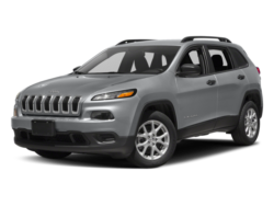 Jeep Cherokee model image