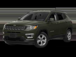 Jeep Compas model image
