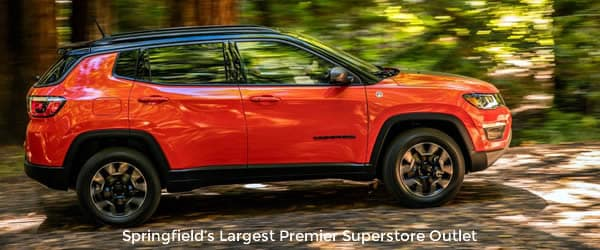 2018 Jeep Compass│only $129/mo*