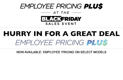 2019 EMPLOYEE PRICING