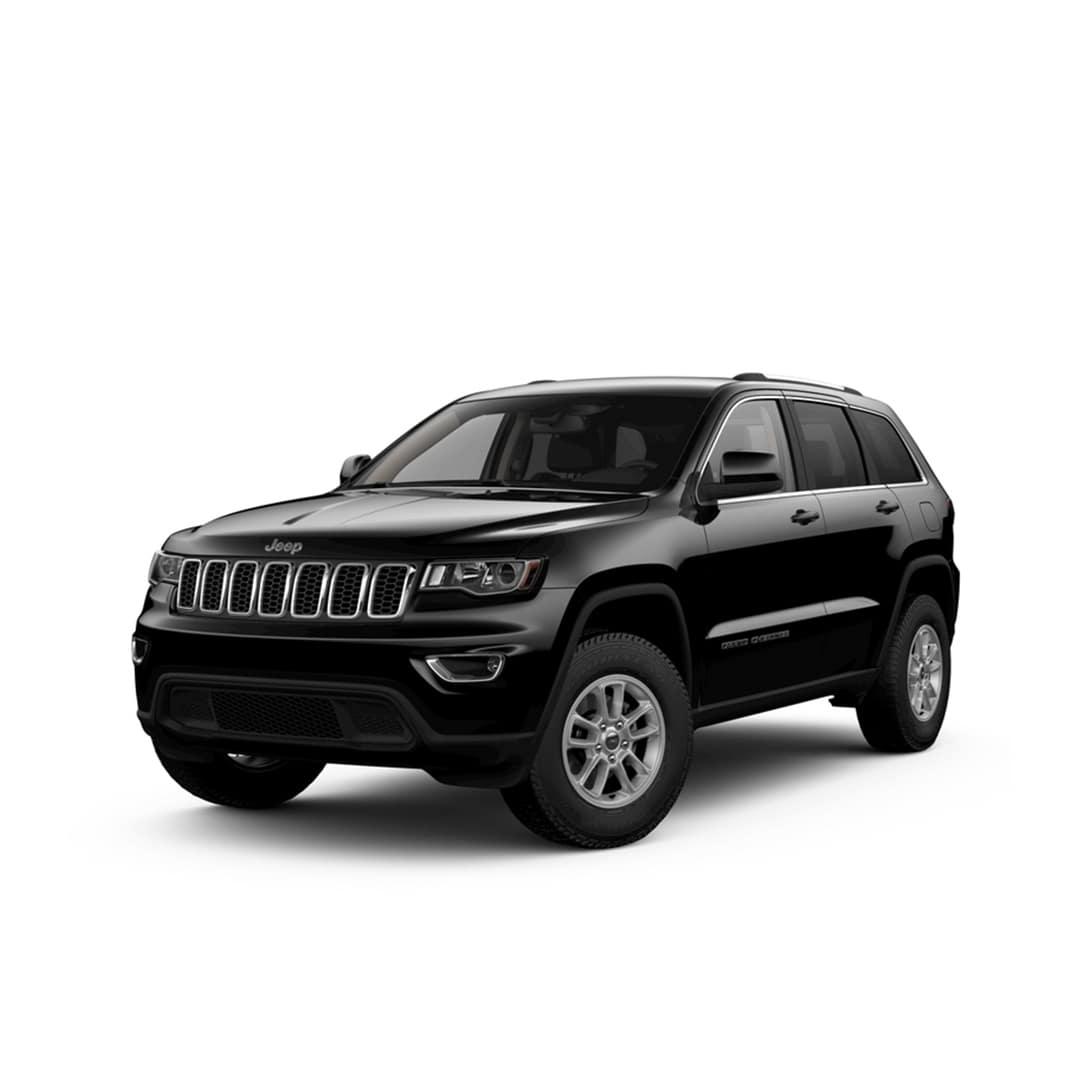 Grand Cherokee Special