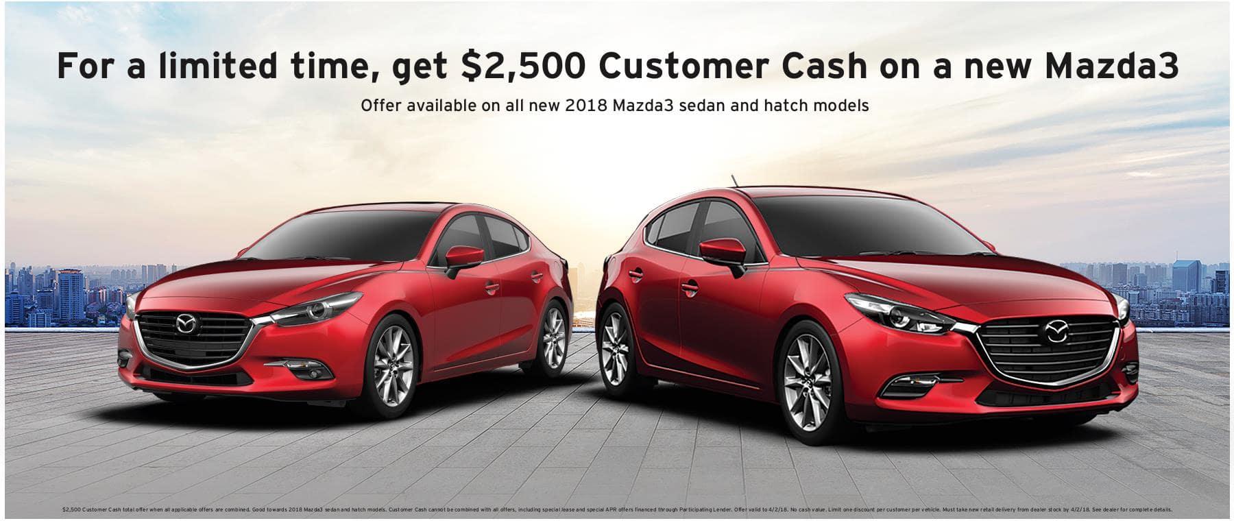Beyer Mazda Mazda Dealer In Winchester VA - Mazda dealership virginia