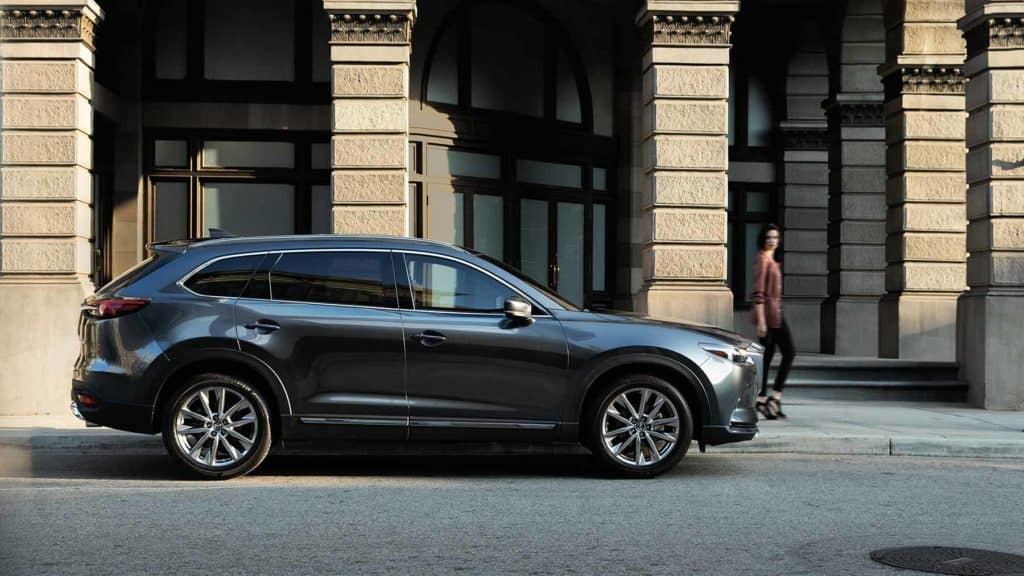 2019 Mazda CX-9 Performance