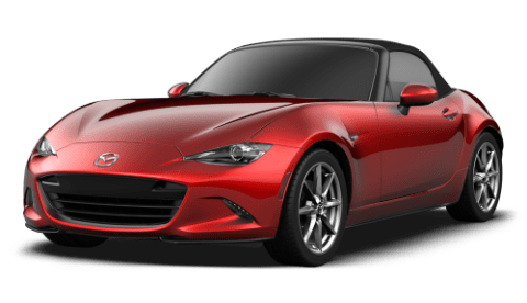 2019 Mazda MX-5 Miata Grad Touring