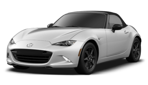 2019 Mazda MX-5 Miata Sport