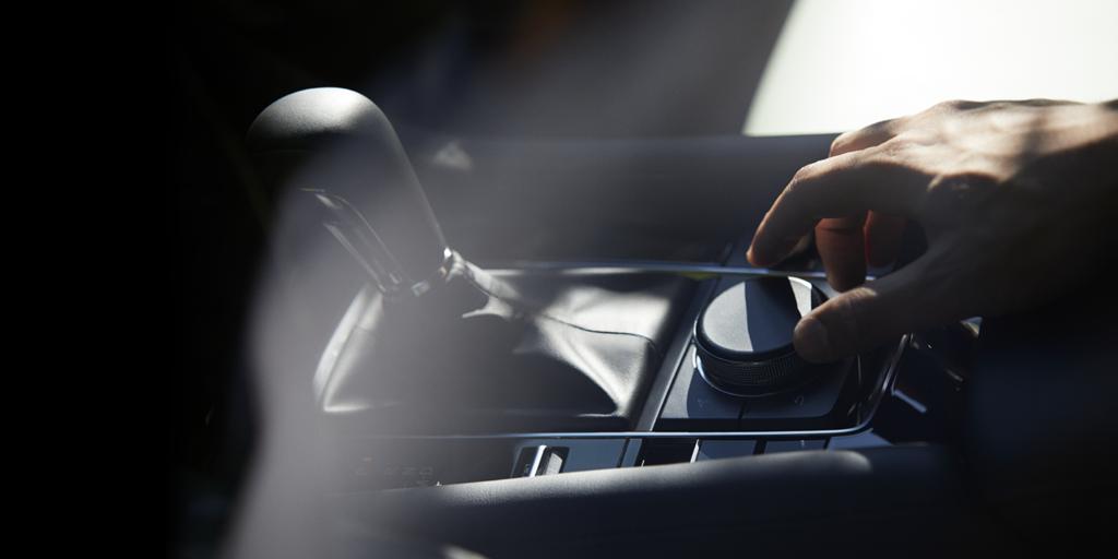 2019 Mazda3 Interior 2