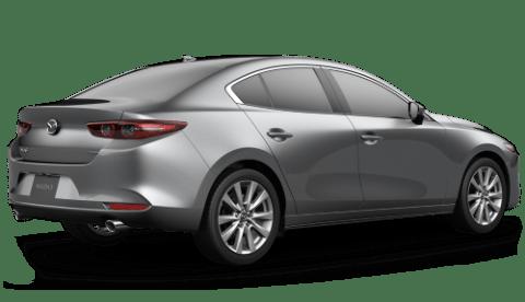 2019 Mazda3 Premium Package