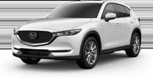2019 MazdaCX5 GRAND TOURING