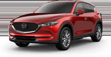 2019 MazdaCX5 GRAND TOURING reserve