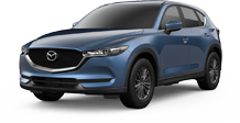 2019 MazdaCX5 SPORT