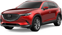 2019 Mazda Cx-9 Grand-Touring