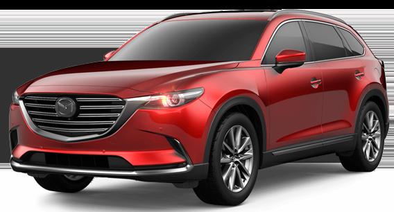 2019 Mazda CX-9 Offer