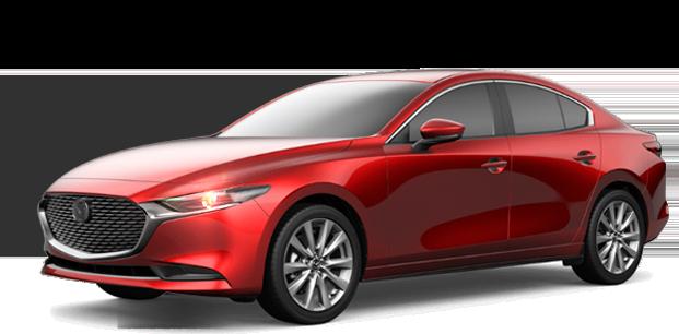 2019 Mazda3 Offer