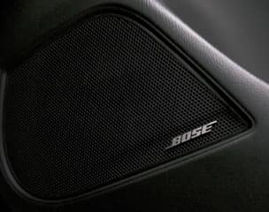BOSE® 7-SPEAKER SURROUND SOUND SYSTEM