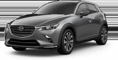 2019 Mazda Cx-3 Grand-Touring