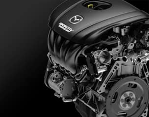 MAZDA'S SKYACTIV® TECHNOLOGY