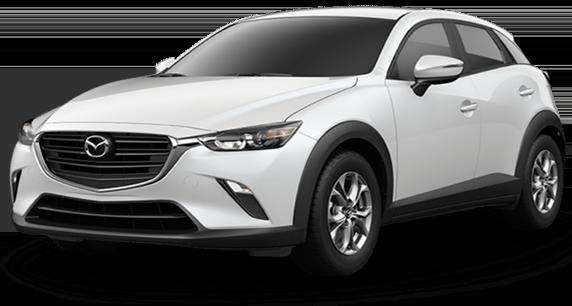 2019 Mazda CX-3 Offer