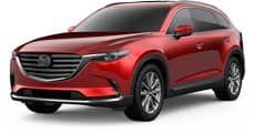 2020 Mazda Cx-9 Grand-Touring