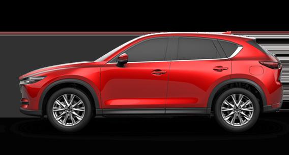 2019 Mazda6 Offer
