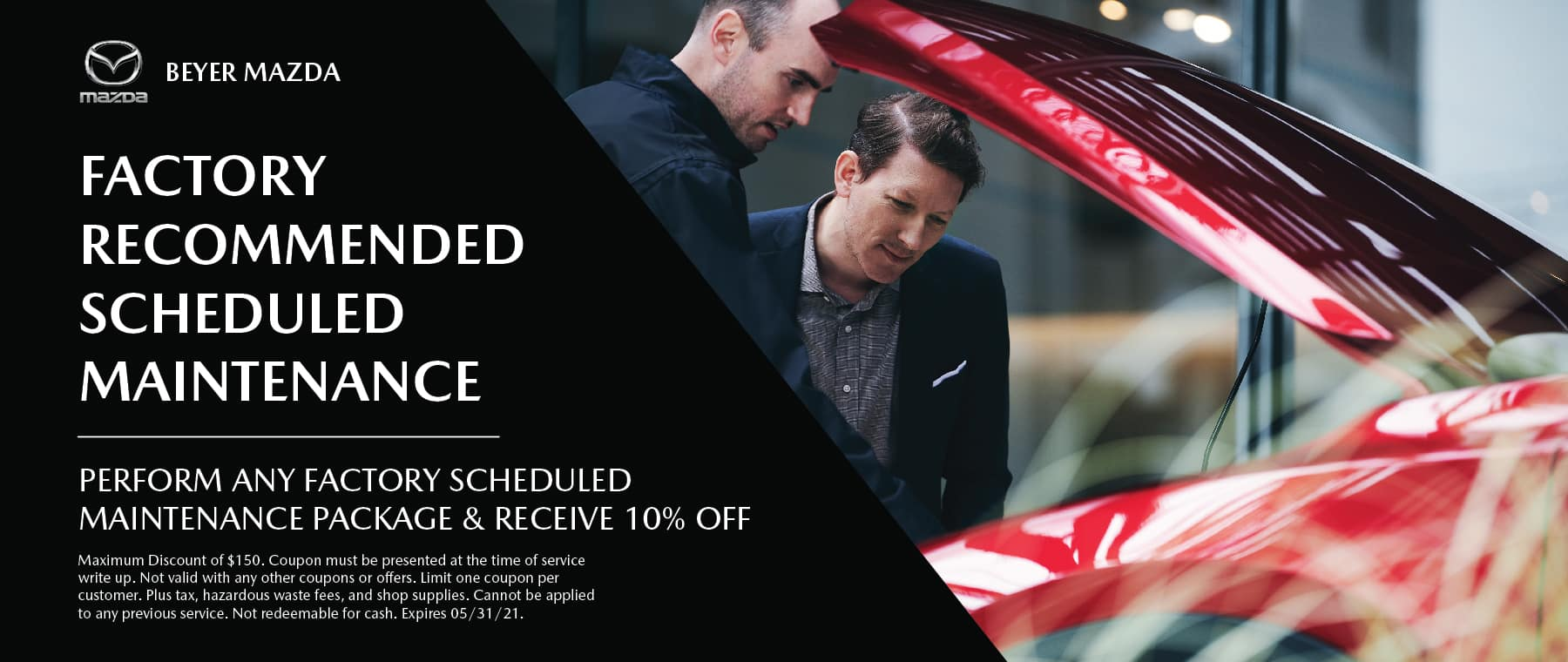Beyer Mazda_May2021-Service Special_Banner 1800×760