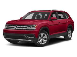 VW-Atlas