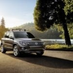 Volkswagen Set To Expand Tiguan Into A Line of Compact SUVs