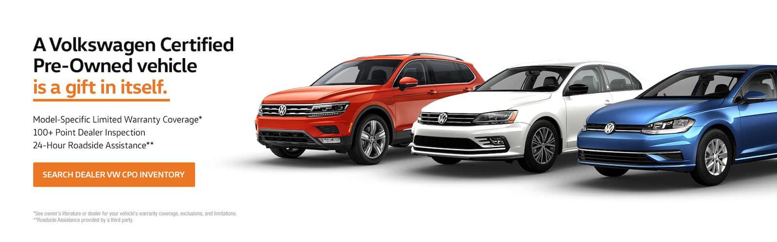 Bill Jacobs Volkswagen | Auto Dealership & Service Center in